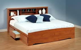 Modern King Size Bed With Storage Adjustable Height Bed Frame Queen Full Size Of Bedbed Frame