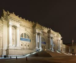 museum of the metropolitan museum of gets an 80 million gift tilting