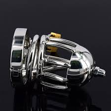 acrylic fallos ring holder images Male chastity belt with spikes anti shedding penis ring urethral jpg