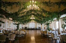 outdoor wedding venues in michigan secret garden wedding twofoot creative
