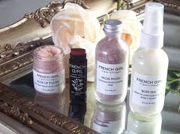 French Skin Care Products French Organics Review Organic Beauty Lover
