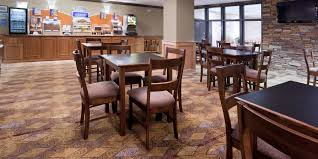 Lake Yellowstone Hotel Dining Room by Holiday Inn Express U0026 Suites Lander Hotel By Ihg