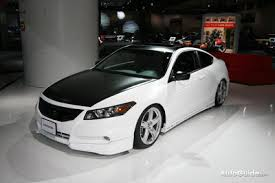 honda accord tuned honda cars honda showcases tuning potential with remix cr z and