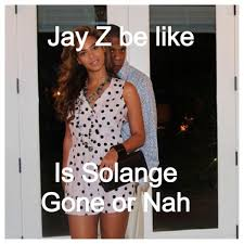 Solange Memes - funny jay z and solange memes gallery ebaum s world