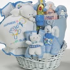 Baby Shower Baskets Baby Gift Baskets Boys