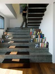 U Stairs Design 20 Beautiful Modern Staircases Design Milk