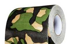 Camouflage Bathroom Camouflaged Couches Camo Furniture