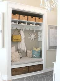 Small Entry Ideas Downright Simple Mudroom Entryway Maximizing A Small Space