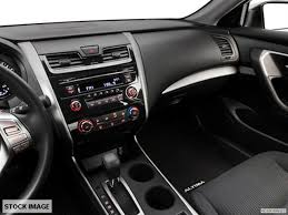 Nissan Altima Black Interior 2015 Nissan Altima Review General Auto News General Auto News