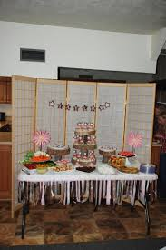 country themed baby shower photo western baby shower food image