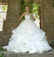 distributors of discount line pnina tornai wedding dress 2017