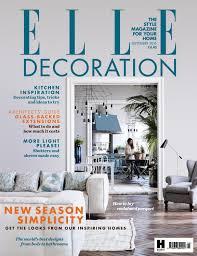 elle interior magazine fmlex com u003e beste design inspirasjon for