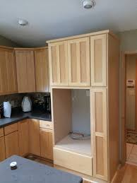 double oven kitchen cabinet valley custom cabinets custom cabinets hudson