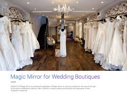 wedding boutiques 3d gown fitting for wedding boutiques