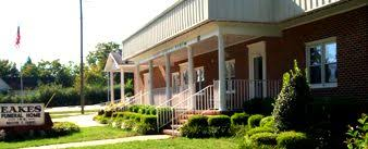funeral homes nc a photograph of eakes funeral home in oxford nc oxford nc a