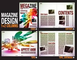 in design tips for creating a magazine layout in indesign print 2d