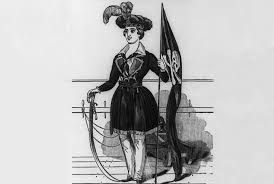 History Of The Pirate Flag 9 Female Pirates You Should Know About Mental Floss