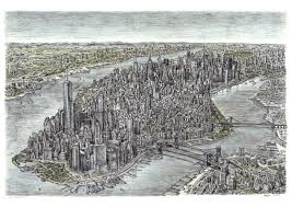 stephen wiltshire u0027s unbelievably detailed drawings made from