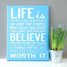 life is short quote pinterest wall arts inspirational quotes wall art australia inspirational
