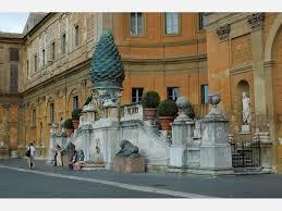 cortile della pigna images vatican museums cortile della pigna 7278