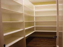 modern makeover and decorations ideas pantry closet shelving