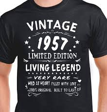 60 year birthday t shirts 60th birthday gift t shirt 60th vintage present