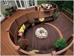 Patio Decking Designs by Backyards Compact Backyard Decks Designs Outdoor Patio Decks