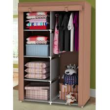Bedroom Storage Solutions by Bedroom Clothes Shelves Bedroom 8 Diy Clothes Storage Small