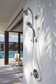 Outdoors Shower - why install an outdoor shower