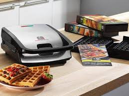 Toaster With Sandwich Maker 10 Best Sandwich Toasters The Independent