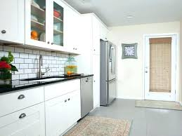 inexpensive white kitchen cabinets unfinished shaker cabinet kitchen unfinished shaker cabinets white