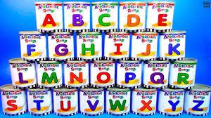 learn the alphabet learn letter spelling words that start with the