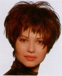short hair styles that lift face short perm haircuts pictures short layered root perm lift