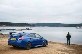 subaru wrx hatchback modified subaru wrx sti 2016 long term test review by car magazine
