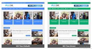 best free blogger templates responsive seo friendly free