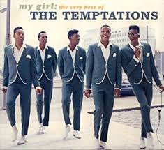 temptations my the best of