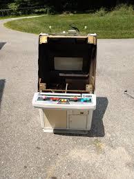 Sega Astro City Arcade Cabinet by Arcade U2013 Anthony Thomas