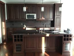 kitchen cabinet refinishing cgc contracting kitchen