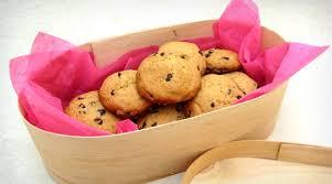 cuisiner avec des enfants les cookies une recette facile à faire avec enfant grandir