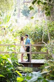 Ucla Botanical Garden Ucla Botanical Garden Westwood Engagement Photo Los Angeles