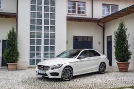 mercedes and mercedes c450 amg 4matic 2015 review by car magazine