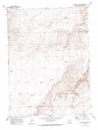 Monument Valley Utah Map by Monument Valley Topographic Map Wy Usgs Topo Quad 41108b3