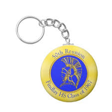 high school reunion souvenirs high school reunion souvenirs customizable keychain zazzle