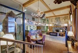 Comfort Suites Anchorage Alaska Anchorage Comfort Inn Ship Creek Anchorage Hotels