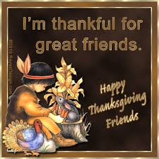 thankful for great friends thanksgiving tourney page