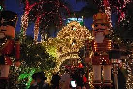 christmas lights riverside ca the historic mission inn riverside ca picture of mission inn