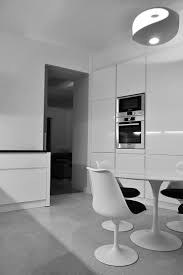 118 best küche black u0026 white images on pinterest modern kitchens