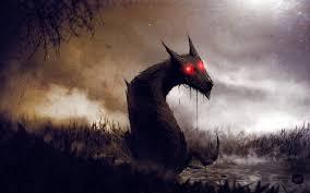 halloween hd widescreen wallpaper horror original creepy artwork art cool digital drawings