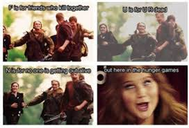 Hunger Games Funny Memes - funny hunger games pic by doglover11131998 on deviantart