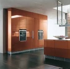 copper kitchen cabinets copper kitchen cabinets the tall cabinets are ceiling height and
